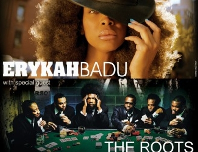 The Dope Pick: The Roots – You Got Me ft. Erykah Badu & Eve
