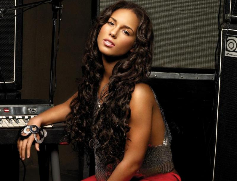 301 Moved Permanently Alicia Keys Songs